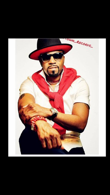 Happy Birthday to Teddy Riley. Music pioneer