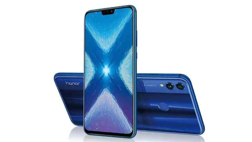 #Honor8X with dual AI cameras set to launch in India today: Specifications, features https://t.co/NpjrfY6c0A