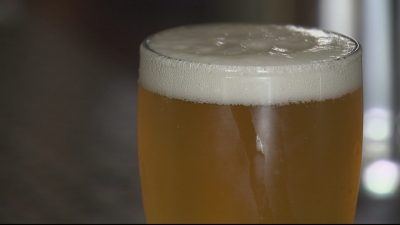 Climate change will cause beer prices to skyrocket, study says. l @GregArgosCBS3 reports: https://t.co/8iFavSmv3t