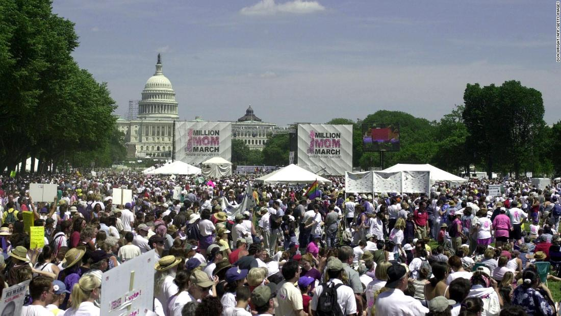 A proposal that would change how protests can be held around some of the capital's most iconic sites has attracted a sizable public response https://t.co/6sh7Le7N8o