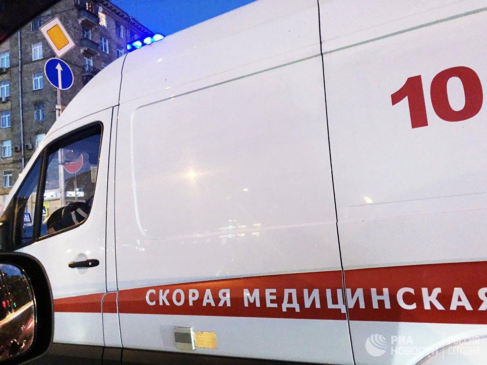 В Барнауле в ДТП с участием пьяного водителя погибли женщина и два ребенка  https://t.co/M3vF1KjmTX