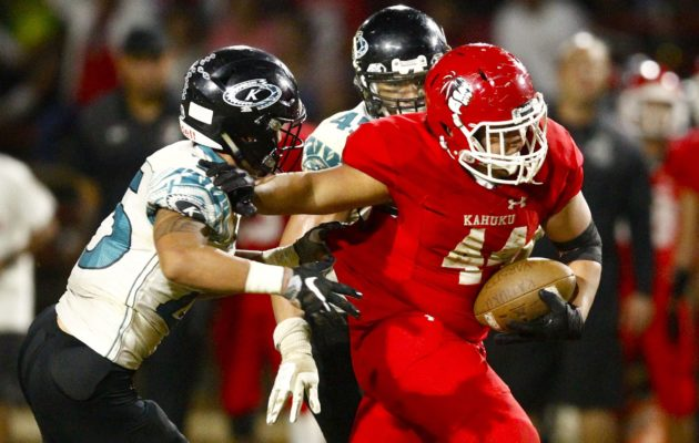 Three OIA teams battling for final Open playoff spot: hawaiiprepworld.com/football/3-oia…