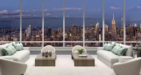 Is The NYC Luxury Real-Estate Market On The Verge Of A Full-Blown Collapse? https://t.co/K8XIqAx8pv