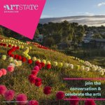 #ArtstateBathurst one day tickets are now on sale! Be a part of Friday or Saturday's conference and immerse yourself in all that #CentralWestNSW has to offer. But hurry - only 15 days left to register → https://t.co/jxGYFKBSqg