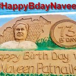 #HappyBdayNaveen Twitter Photo