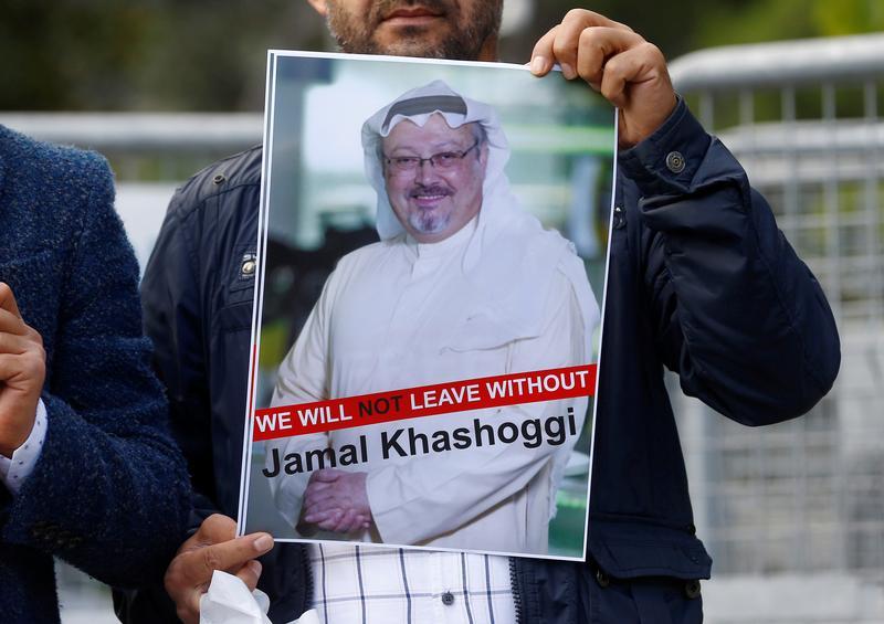 Will the Khashoggi case be the downfall of Saudi Crown Prince Mohammed bin Salman? https://t.co/Y2Ax7Wlb6R via @ReutersOpinion