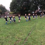 Year 3 inter-house cross country - very competitive!!