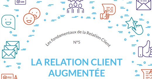 """test Twitter Media - Vous pouvez désormais télécharger notre livre blanc """"La Relation Client augmentée"""", un nouveau tome de notre série """"Les fondamentaux de la Relation #Client"""".  #RDV sur https://t.co/VSkfXxxidv #RelationClient #LivreBlanc #WhitePaper https://t.co/L1C2yuSlf6"""