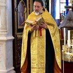Image for the Tweet beginning: Message de Mgr Irénée, évêque