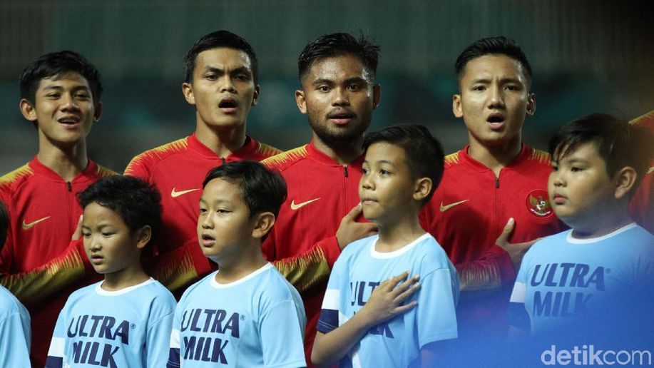 Siapa Kapten Timnas U-19 Pilihan Indra Sjafri? https://t.co/rzzRN8oCDJ via @detiksport https://t.co/0880xqrNXO