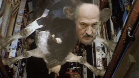 Путін провів багатогодинні переговори з Лукашенком. Домовилися знову зустрітися перед Новим роком - Цензор.НЕТ 2118