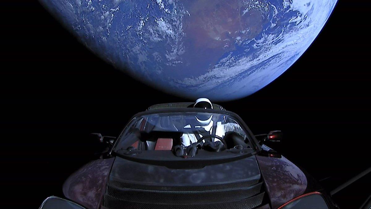 + Musk will Tesla-Autos zu Spielekonsolen machen https://t.co/Ct2cxREeig