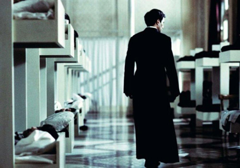 #venezia Assistenza spirituale in ospedale: la Reg...