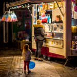 Image for the Tweet beginning: Charter fair #Salisbury @SalisInfo @SpireFM