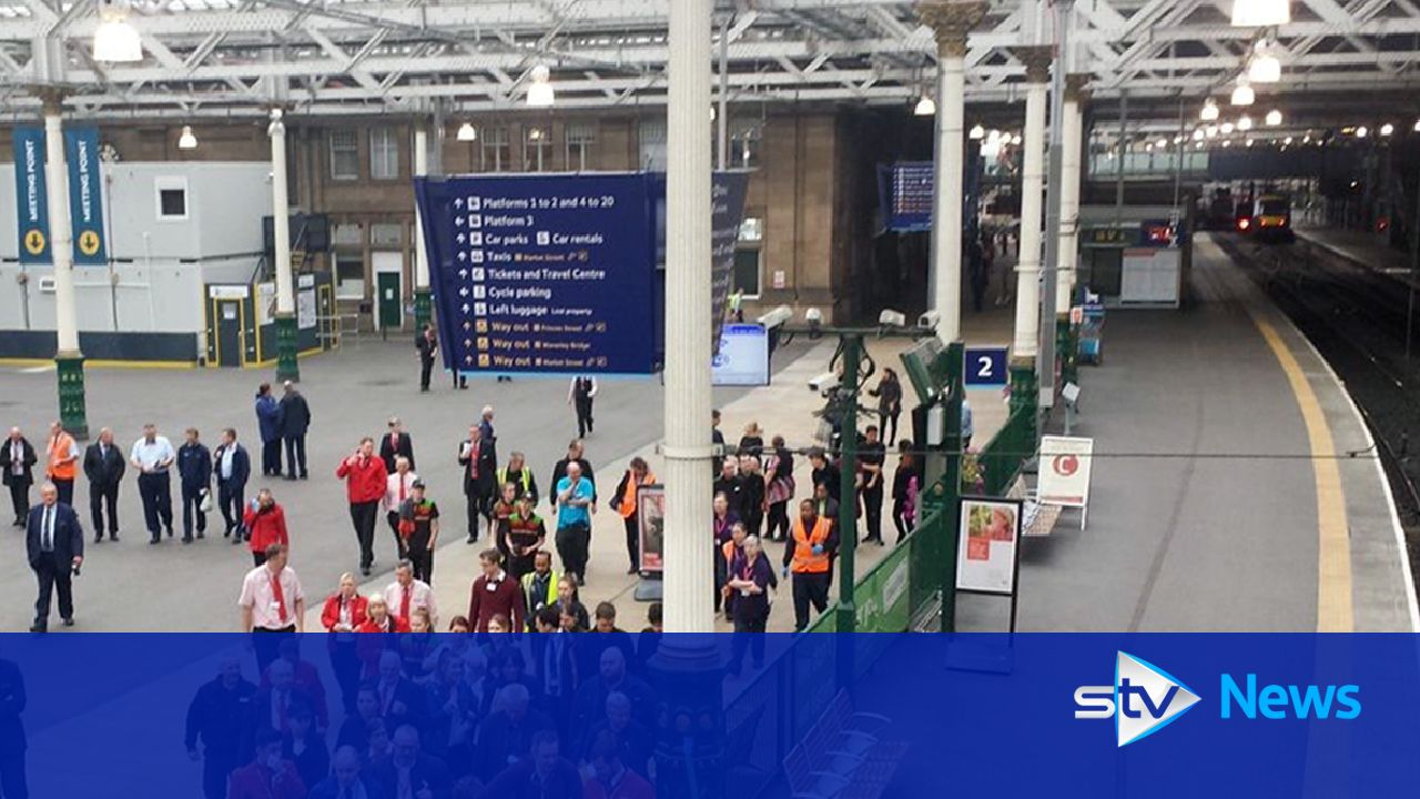 Three Scottish stations named in list of rail 'blackspots' https://t.co/k15fIlzeIb https://t.co/xRDYXZrGWP
