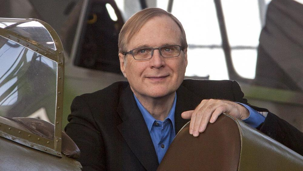 Microsoft-Mitbegründer Paul Allen gestorben https://t.co/nscVSzFgMy