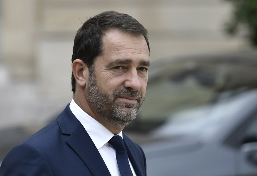 Christophe Castaner va être nommé ministre de l'Intérieur https://t.co/7lmWsrQCZE