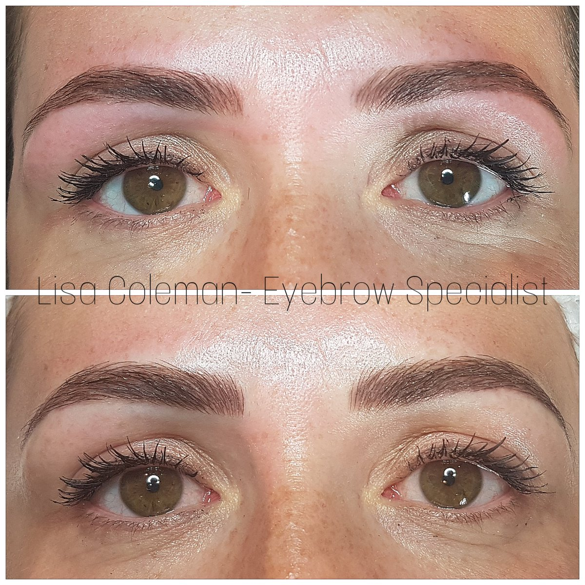 Lisavcoleman On Twitter Fabulous Week Changing Lives And Brows