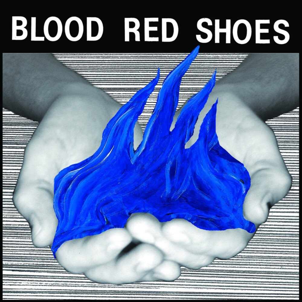 @BloodRedShoes Blood Red Shoes (@BloodRedShoes) - Colours Fade #BloodRedShoes #ColoursFade #Music