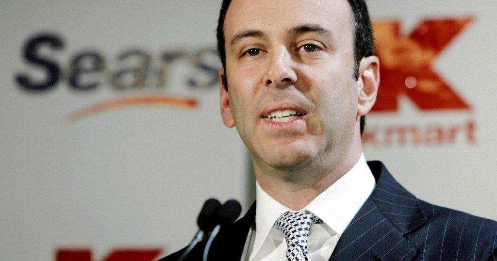 RT @CBSNews: Meet the billionaire investor who led Sears into bankruptcy https://t.co/DfTRSDrPz7 https://t.co/QJ3tXZhRS5
