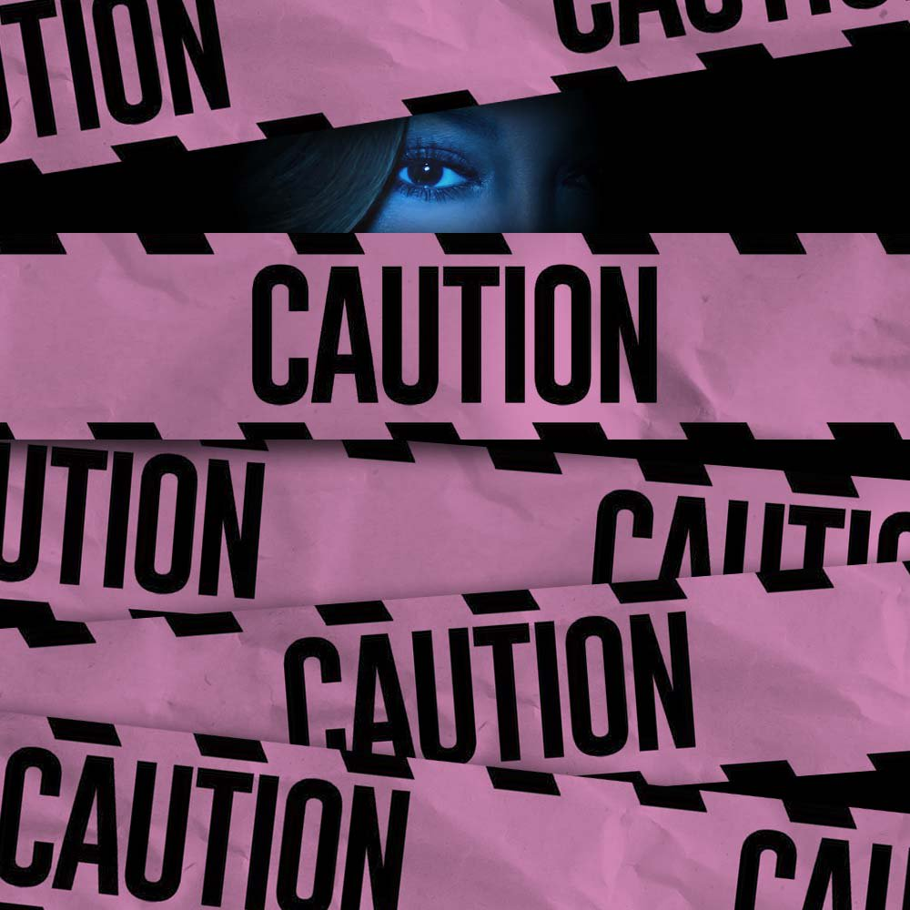 Hiiiii 💖 You guys can pre-save my new album #Caution NOW and help unlock my album art! #CAUTIONUnlock 🔥 https://t.co/cGPES2Z3qA