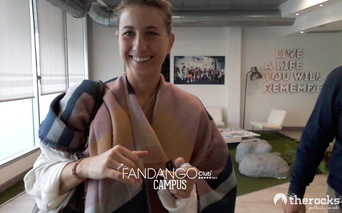 Fandango Club Campus https://t.co/bQvRclvOAt