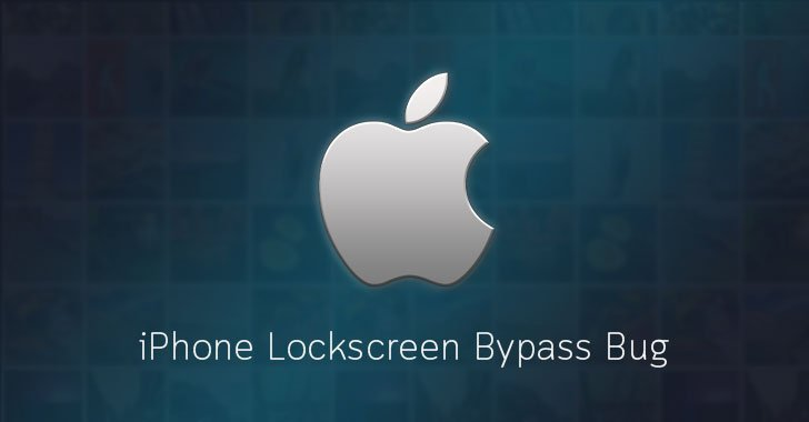 *New* #iPhone Lock Screen Bypass Bug Lets Anyone Access Your Private Photos and Send Them to Another Device  https://t.co/fiAz6dyjFC  Works On the Latest Apple iOS 12.0.1 Version