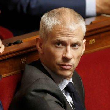Le nouveau ministre de la culture s'appelle @franckriester L'un des seuls députés UMP (à l'époque) à avoir voté le mariage pour tous. L'un des seuls à avoir lâché les LR quand la ligne Fillon droite-droite a été choisie pour la présidentielle.