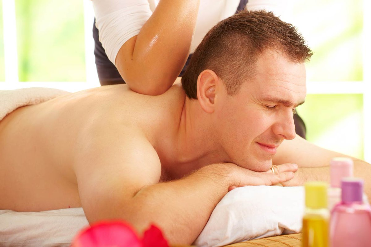 The asian massage qatar business!