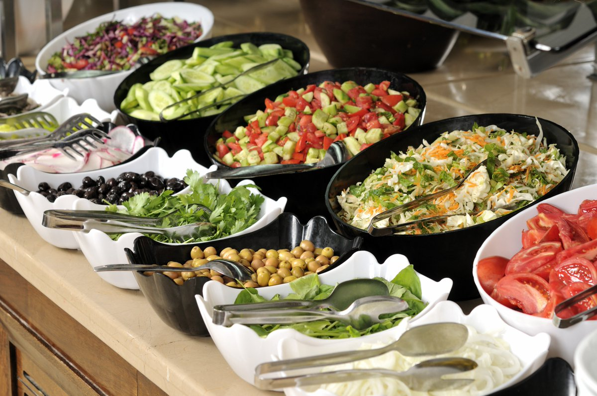 platos tipicos dieta mediterranea