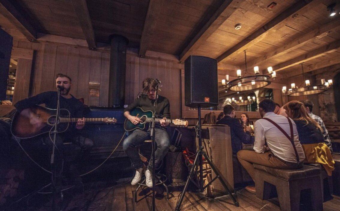 #aliveinthewestend   Exciting, new music event taking place the last weekend of October across 16 venues in Edinburgh's West End 🎸🎷🎻  https://t.co/jaiIxSef46  #hiddengems #takeacloserlook #thisisedinburgh #edinburgh