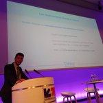 Clément Robert, DG Trésor, présente le FASEP (Fonds d'étude et d'aide au secteur privé) et les prêts possibles pour aider les entreprises françaises à l'international.