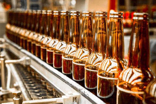 Крафтовое пива
