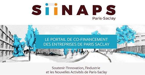 Retour sur le succès de la collecte de Numscale avec @siinaps et @IncubAlliance. Demain, celle de @enalees demarre !! avec @Genopole @ScientipoleCapi Badge @ParisSaclay @FemmesBA @FinanceTechno@cce-IDFO @ComParisSaclay @SATTSaclay @UnivParisSaclay @StartinSaclay @ParisSaclay twitter.com/IncubAlliance/…