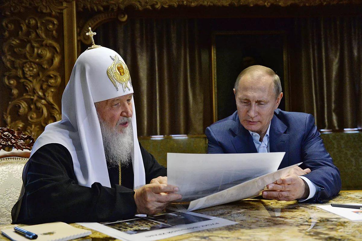 Россия готовила на 14 октября своих титушек, чтобы устраивать беспорядки в храмах, - Порошенко - Цензор.НЕТ 1927