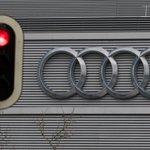 Audi Twitter Photo