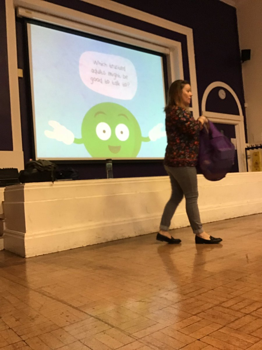Informative Sch   Arches Primary Sch On Twitter A Very Informative Assembly From