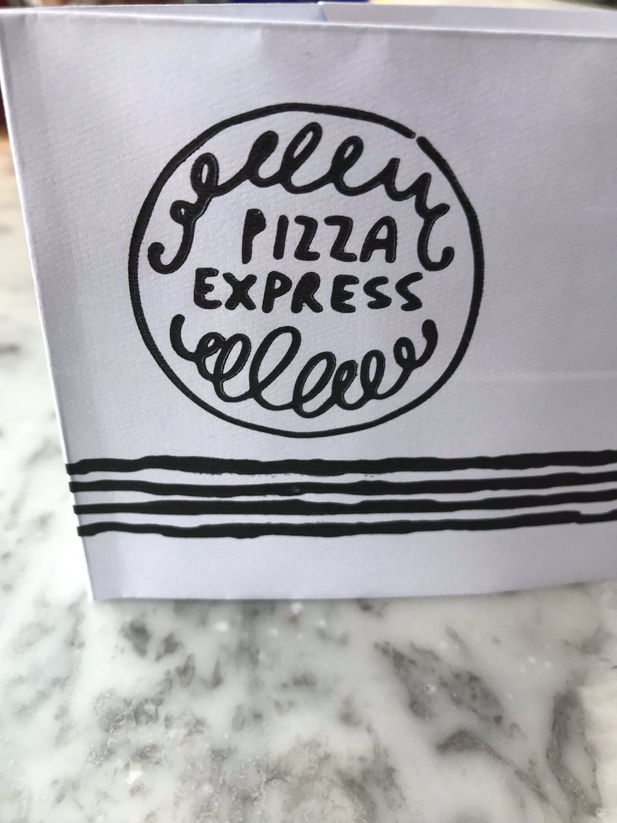 Pizzaexpress On Twitter It Certainly Looks As Though
