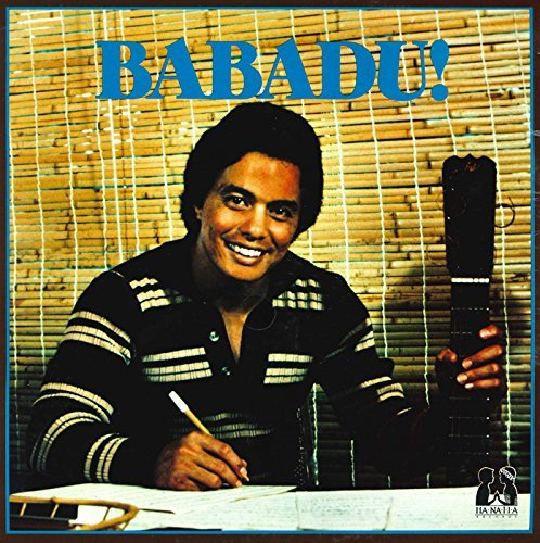 【SOUL】BABADU / WE'RE NOT TO BLAME c/w ALL I'VE GOT TO GIVE /