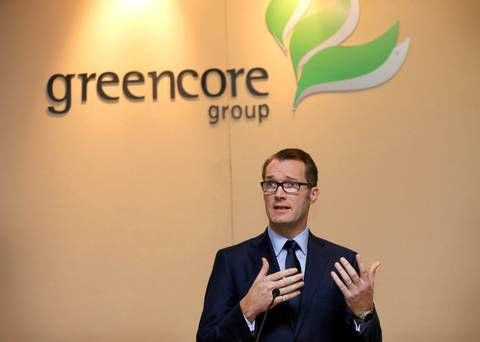 Greencore's CEO Patrick Coveney to stay despite shock exit from US   https://t.co/Sf1Y4dc7v0