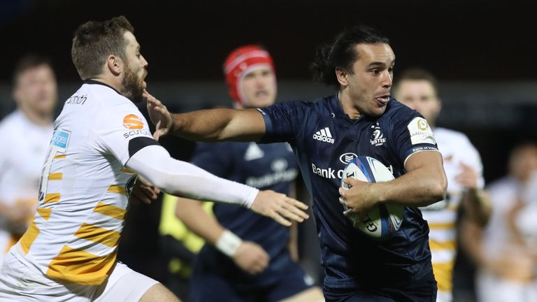 test Twitter Media - 🗂 @SBarnesRugby's Talking Points  Stuart Barnes looks at 10 players who caught the eye after Round 1 of the Heineken Champions Cup.  Read here: https://t.co/JdeLHqK8LF https://t.co/BZ1Hh0urFS