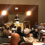 Thank you to everyone who attended our User Group Meeting in Chicago this weekend. A special thank you to all of our guest speakers and exhibitors! We hope you have all left the meeting feeling inspired and full of enthusiasm. Please share your pictures and thoughts of the event.
