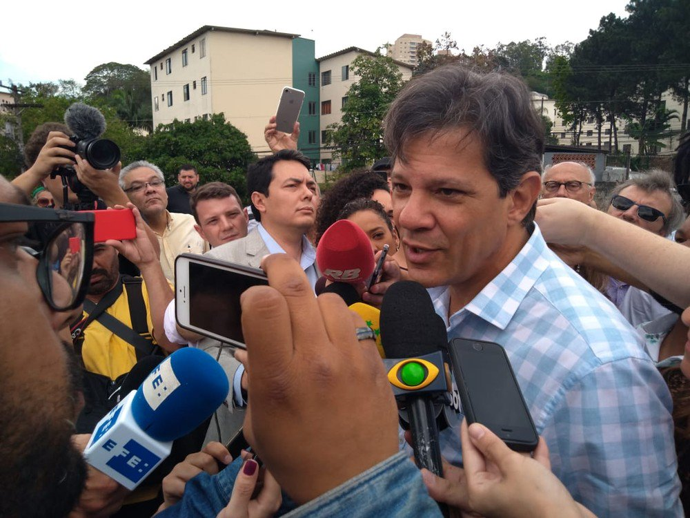 O dilema insolúvel de Haddad. Leia no blog do @gurovitz https://t.co/O7ry5gjyjF #Eleições2018 #G1