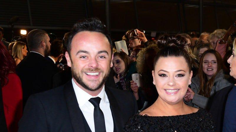 ITV News's photo on Ant McPartlin