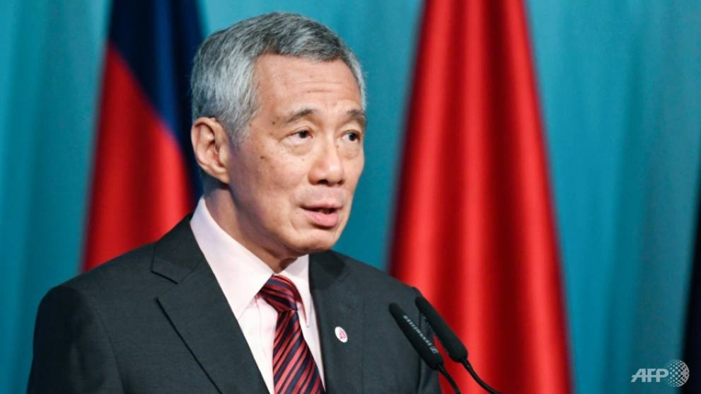 PM Lee to make official visit to Vienna, attend Asia-Europe summit and sign EUSFTA in Brussels https://t.co/3YeIi3x0Y1