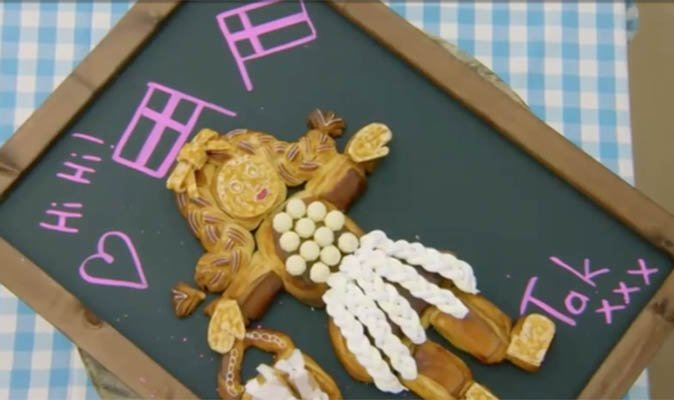 Great British Bake Off 2018: How to make tonight's showstopper, the kagemand cake man   https://t.co/K1OMPxU3Vp #gbbo
