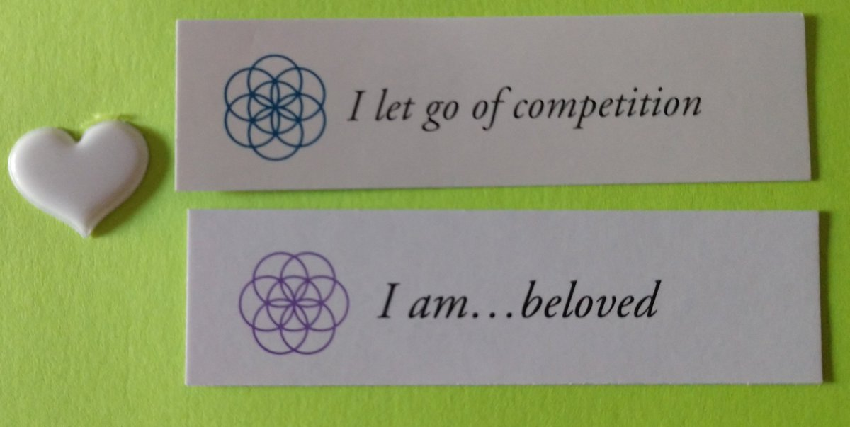 "test Twitter Media - Today's Positive Thoughts: I let go of competition and I am...beloved. Randomly selected from""Letting Go"" and ""I am"" inspirational card sets. #affirmation https://t.co/FTWySbPKAh"