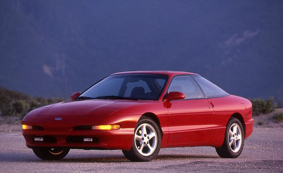 Car And Driver On Twitter Here Are The 28 Coolest Cars From 1993