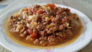 Recipes: Unstuffed Cabbage:I had cabbage, ground beef, ground po - https://t.co/lVXUs1gRoA #recipes https://t.co/Kz8ITagHXa