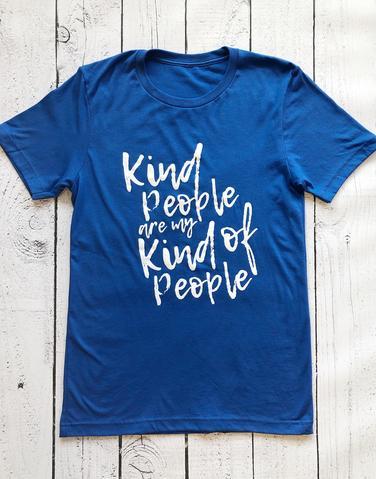Wear BLUE for #nationalbullyingpreventionmonth